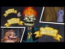 Dragon Tifon Offical Game Trailer