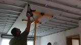 Гипсокартонщики 80-го уровня! Технологичный и быстрый монтаж листа гипсокартона своими руками