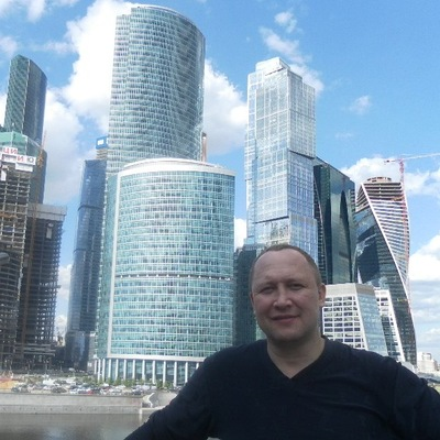 Алексей Дар