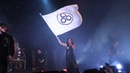 Within Temptation feat. Anders Friden In Flames - Raise Your Banner @ The Wiltern, LA, 3/19/19