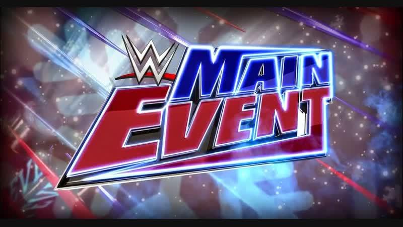Main Event 16.11.2018