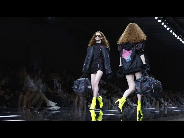 Marcelo Burlon County of Milan | Spring Summer 2019 Full Fashion Show | Exclusive