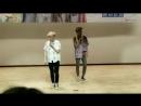 FANCAM | 17.06.18 | Byeongkwan, Donghun @ 4th fansign Incheon Media Center