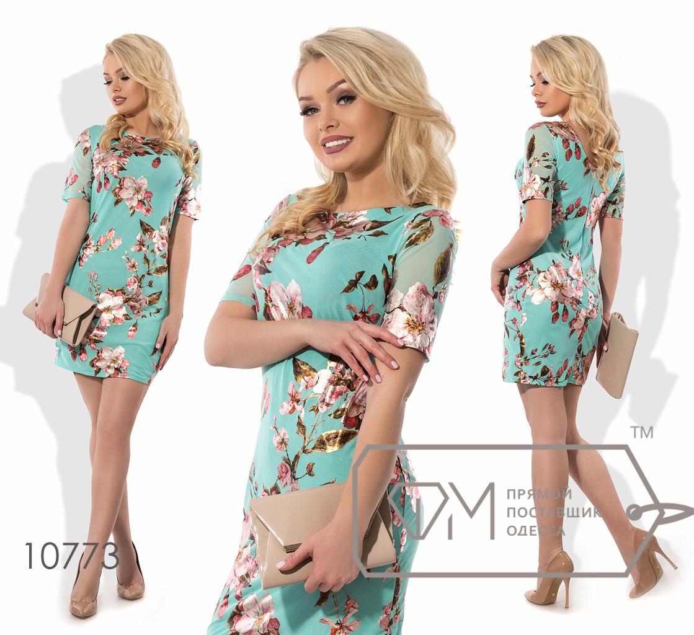 Платье  № 10773