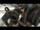 Замена ремкомплекта и тормозных дисков в АК REAKTOR Lexus GX470