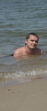 Александр Зайцев, 29 апреля 1989, Калининград, id118994516