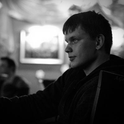 Сергей Столяров, 12 декабря 1990, Пенза, id113985191