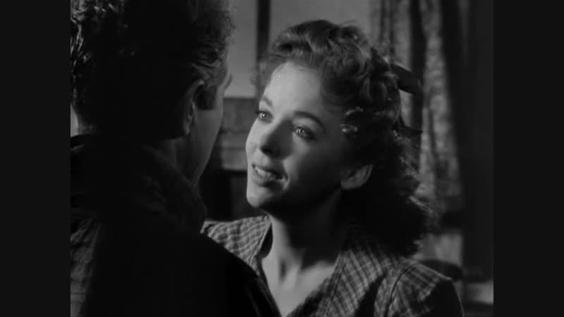 1942 - Moontide - Marea de luna - Archie Mayo - VOSE