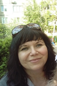 Татьяна Филоненко