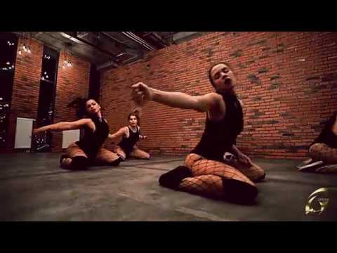 GENESISTeam Sexy Choreo Twerk Choreography Twerk Video Тверк Тюмень Train 4 This Tyga
