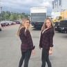"""A Million Little Things on Instagram """"Were seeing double @lizzy_greene! AMillionLittleThings"""""""