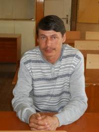 Виктор Чалкин