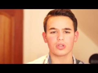Wake Me Up (Avicii) Cover - Josh Breaks