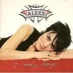 AleXx альбом 7 Lonely Days