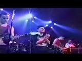 СЕКТОР ГАЗА - Концерт в Москве ДК Горбунова 05.07.1996