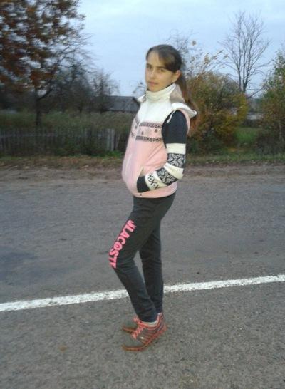 Дарья Веренич, 23 декабря , Днепропетровск, id154095309