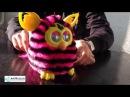 Интерактивная игрушка Фёрби (Furby) обзор