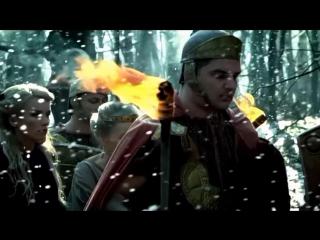 "Sixth Sense ""Мира мало"" feat. Вячеслав Молчанов (группа ""Кипелов"")"