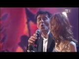 Se perdo anche te - Nathalie e Gianni Morandi @ Due - 2 maggio 2011