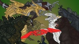 Кинг Конг против Годзиллы - ASM King Kong vs. Godzilla - ASM