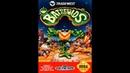 Battletoads Прохождение (Sega Rus)