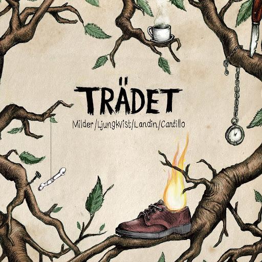 Various Artists альбом Trädet