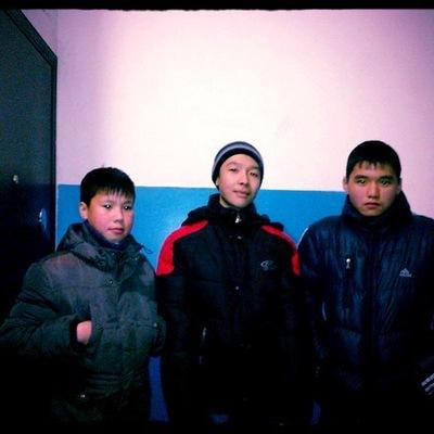 Batirhan Abdelmazhitov, 6 декабря , Набережные Челны, id209755513