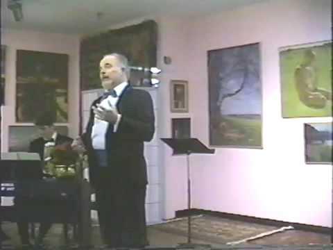 Joseph Shore-Rubinstein's The Demon