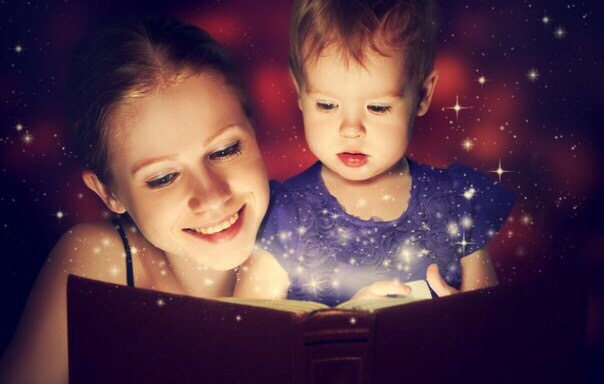 20 книг, которые родители должны прочитать детям, прежде чем те вырастут