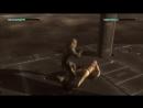 DimaMustDie VS Liquid Ocelot (Extreme) (Metal Gear Solid 4: Guns Of The Patriots / PS3)