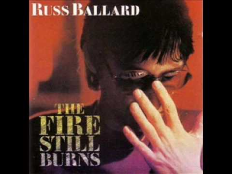 Russ Ballard - Your Time Is Gonna Come