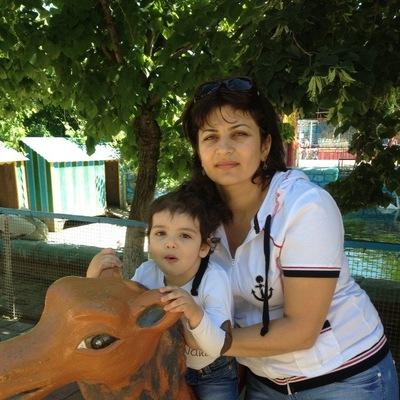 Фатима Эсеккуева, 2 сентября , Карачаевск, id159265628
