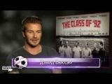 Футболисты о новом KIA Soul
