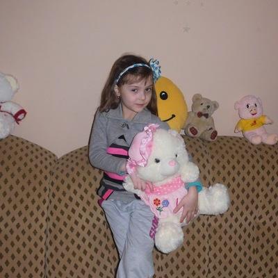 Henrietta Vaszilinec, 16 марта 1998, Киев, id179420038