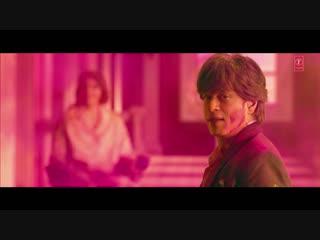 Zero: mere naam tu full song ¦ shah rukh khan, anushka sharma, katrina kaif ¦ ajay-atul ¦t-series
