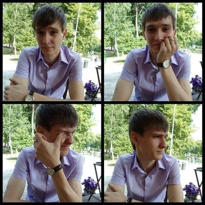 Aleksander Gorlov, 21 декабря 1990, Москва, id10611220