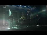 The Smashing Pumpkins - Solara (The Tonight Show Starring Jimmy Fallon - 2018-06-11)