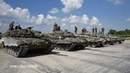 Strong Europe Tanks Challenge 2018 Begins, Beware Russia!