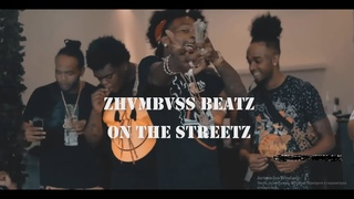 JACKASS | Trap Beats | Instrumentals by ZHVMBVSS | Beatmaking