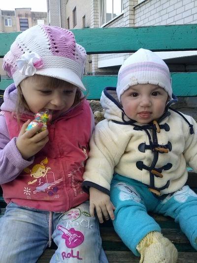 Кристина Приймачук, 12 марта , Жабинка, id13149414