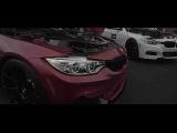 Эндшпиль - Малиновый рассвет (B ( BMW) M)