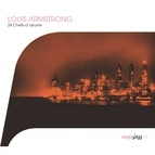 Louis Armstrong альбом Saga Jazz: 24 Chefs-d'oeuvres