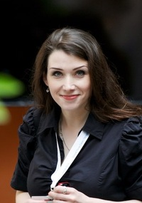 Tatiana Smolenskaya