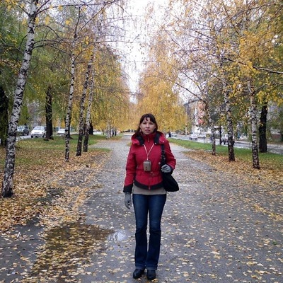 Ирина Антонова, 7 мая , Екатеринбург, id208361608