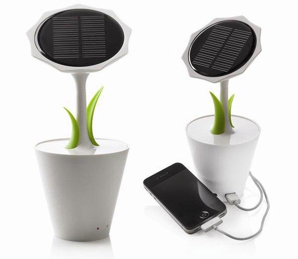 солнечный аккумулятор для зарядки 5000