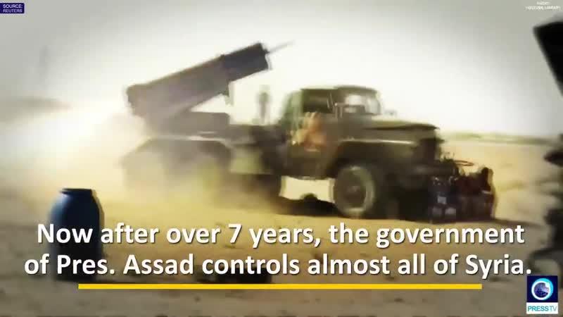 Guardian_ Syria's Pres. Assad wins war httpst.co_XYfKVuHAz8
