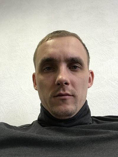 Алексей Христачёв