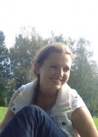 Лариса Окорокова