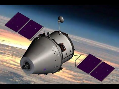 Российский космос рискует остаться без «Федерации»