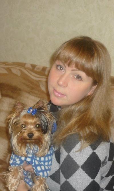 Наталья Беляева, 29 апреля , Северодвинск, id173533318